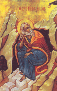 Prophet Elias