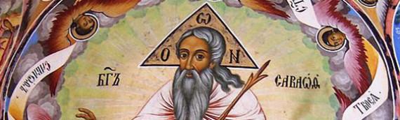 Who Was Saint John of Rila