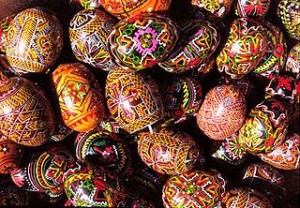 Christian Orthodox Easter