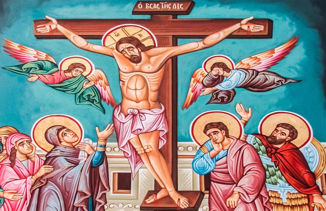 Pascha – Holy Thursday