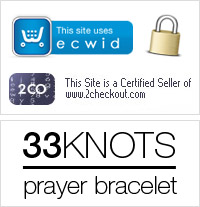33Knots Logo and Seals