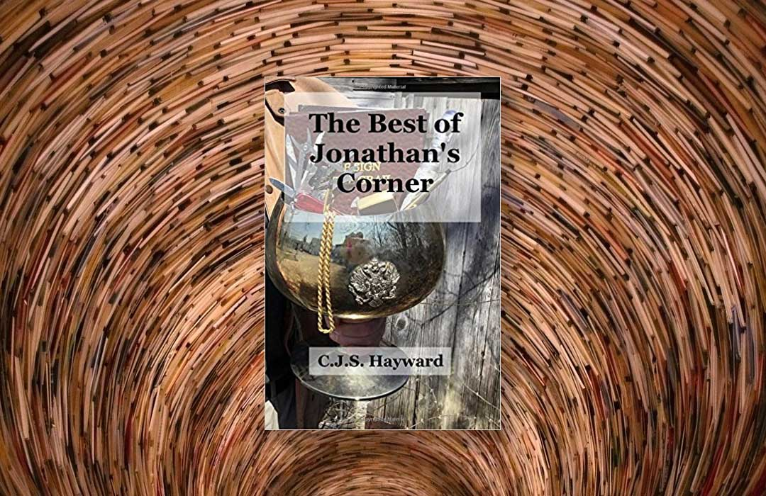 Book Review: The Best of Jonathan's Corner