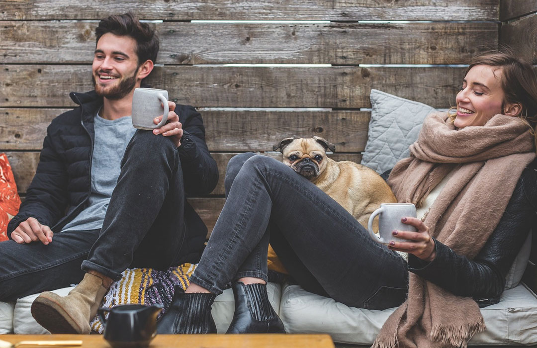 Couples With Opposite Beliefs: Can It Work?
