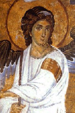 Orthodox Christian Angels