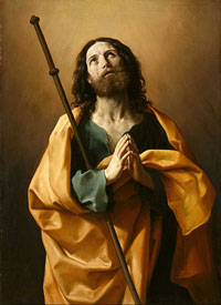 First Christian Martyrs: Saint James the Greater