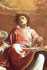 First Christian Martyrs: Saint Stephen